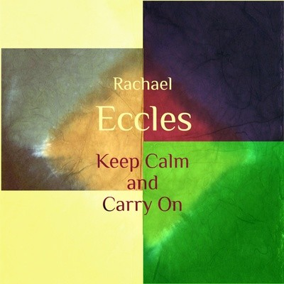 Keep Calm and Carry on, Self hypnosis hypnotherapy CD