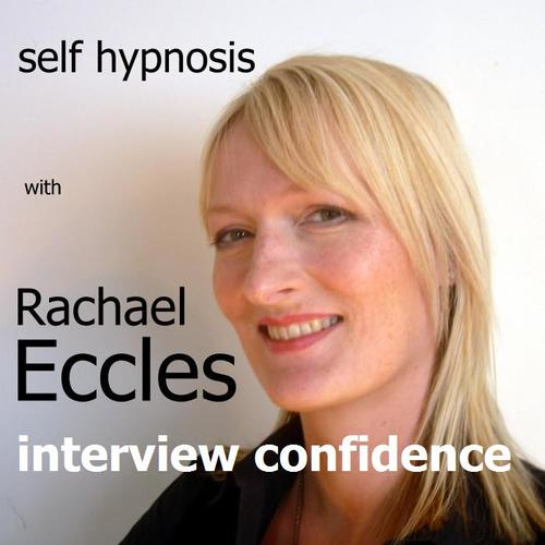 Interview Confidence 3 track Self Hypnosis Interview Anxiety Hypnotherapy MP3s, Hypnosis Download 00002