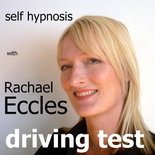 Driving Test Success hypnotherapy MP3, Hypnosis Download 00020