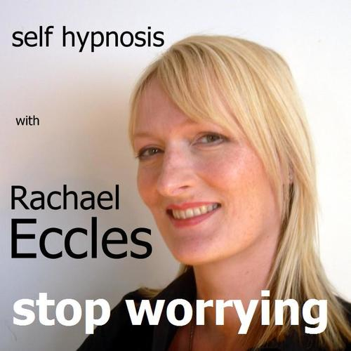 Stop Worrying Hypnotherapy MP3 Hypnosis Download 00021