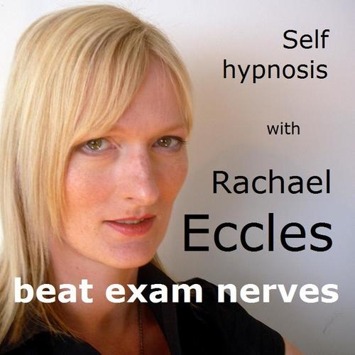 Beat Exam Nerves test anxiety Hypnotherapy 2 track MP3 hypnosis download 00026