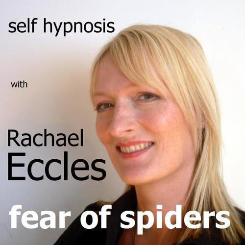 Overcome Fear of Spiders Hypnotherapy MP3 Hypnosis Download 00037