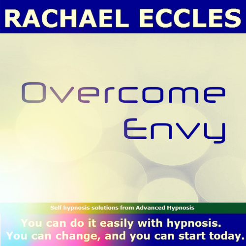 Overcome Envy Self Hypnosis Hypnotherapy MP3 00321