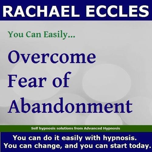 Fear of Abandonment, Self Hypnosis 2 track Hypnotherapy MP3 download 00191