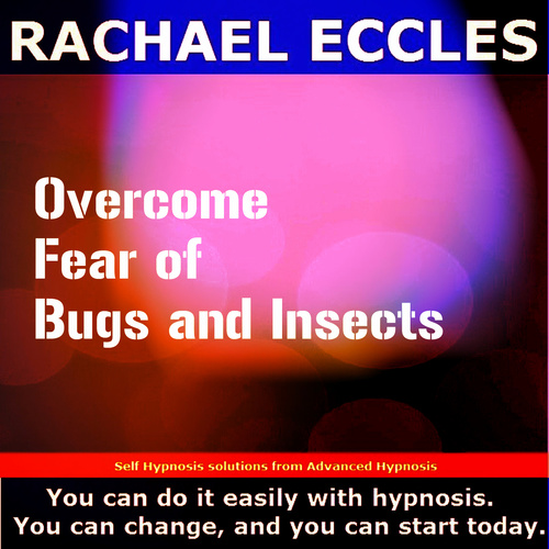Overcome Fear of Bugs and Insects, entomophobia Self Hypnosis MP3 Download 00263