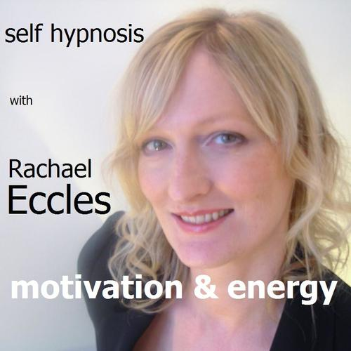 Motivation & Energy Self Hypnosis Hypnotherapy MP3 Hypnosis download