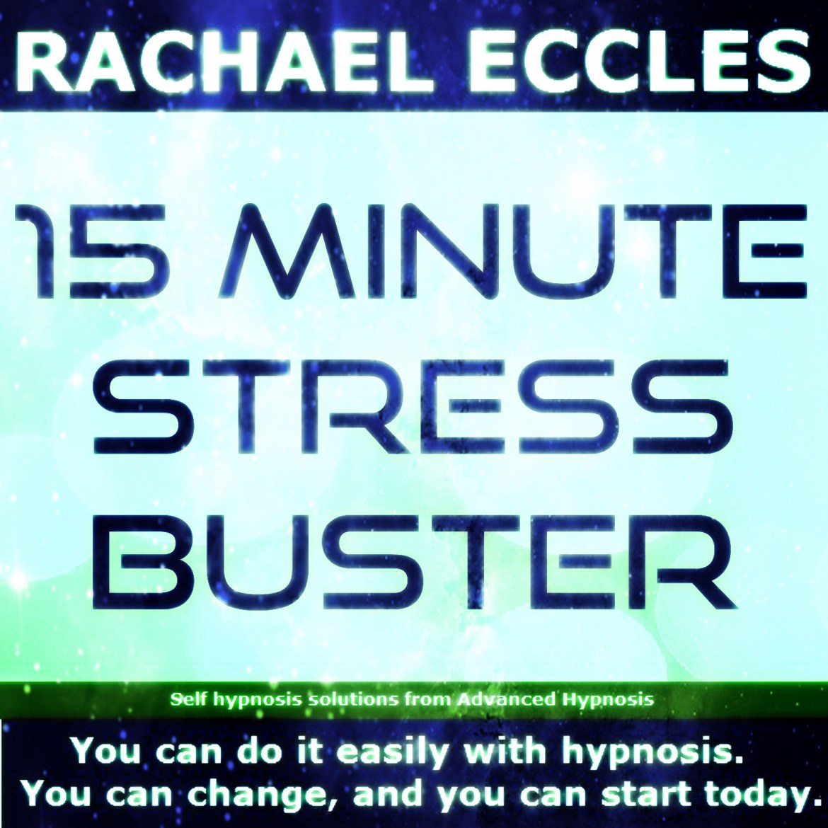 Free Stress Buster:  Relaxation mp3 download, Self Hypnosis / hypnotherapy 00241