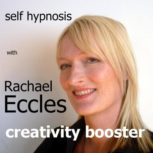 Creativity Booster, Self Hypnosis hypnotherapy MP3 hypnosis download 00074