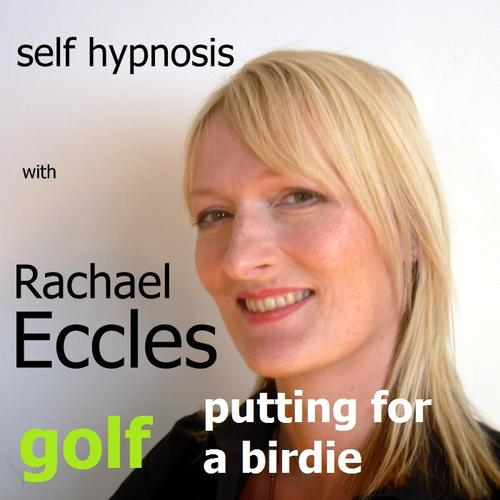 Golf: Putting for a Birdie, Self Hypnosis MP3 hypnosis download 00077