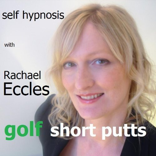 Golf: Short Putts, Self Hypnosis MP3 hypnosis download 00078