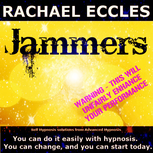Better Roller Derby Hypnotherapy MP3 hypnosis download (Jammers) 00072