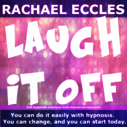 Laugh it Off Self Hypnosis MP3 -  Don't Get Angry or Upset, Just Laugh it off 00194