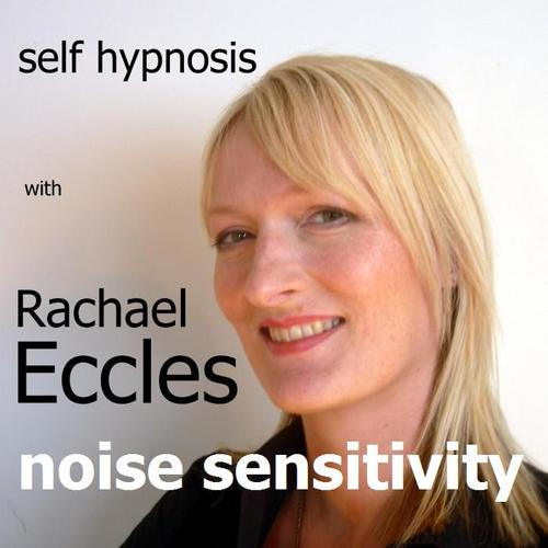 Noise Sensitivity 3 Track Self Hypnosis hypnotherapy CD 00010CD