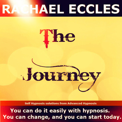 The Journey: The Confidence & High Self-esteem Hypnotherapy Guided Mediation Program (4 MP3s)
