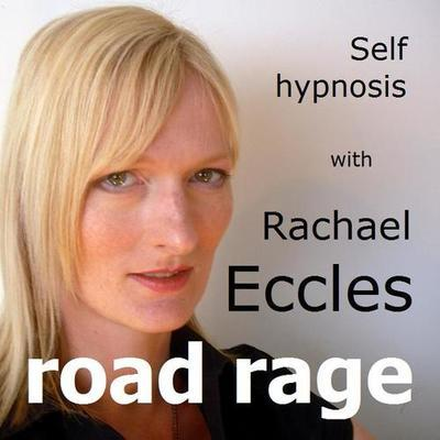 Stop Road Rage, Hypnotherapy Self Hypnosis MP3