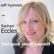 Feel Good About Yourself, 2 track Hypnotherapy Hypnosis CD