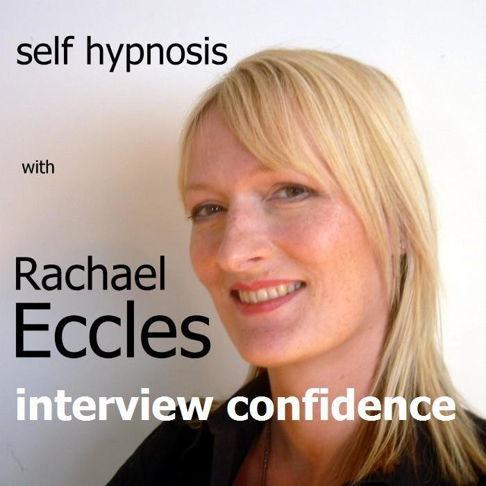 interview confidence hypnosis download