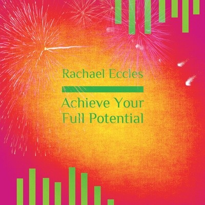 Achieve Your Full Potential, Success Motivation Self Hypnosis Meditation Hypnotherapy CD