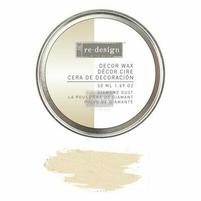 Decor Wax: Diamond Dust
