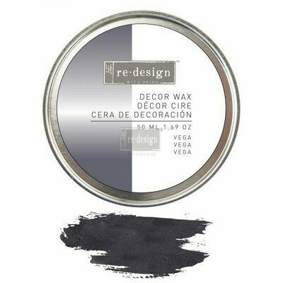 Decor Wax: Vega