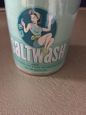 Saltwash - 10 oz