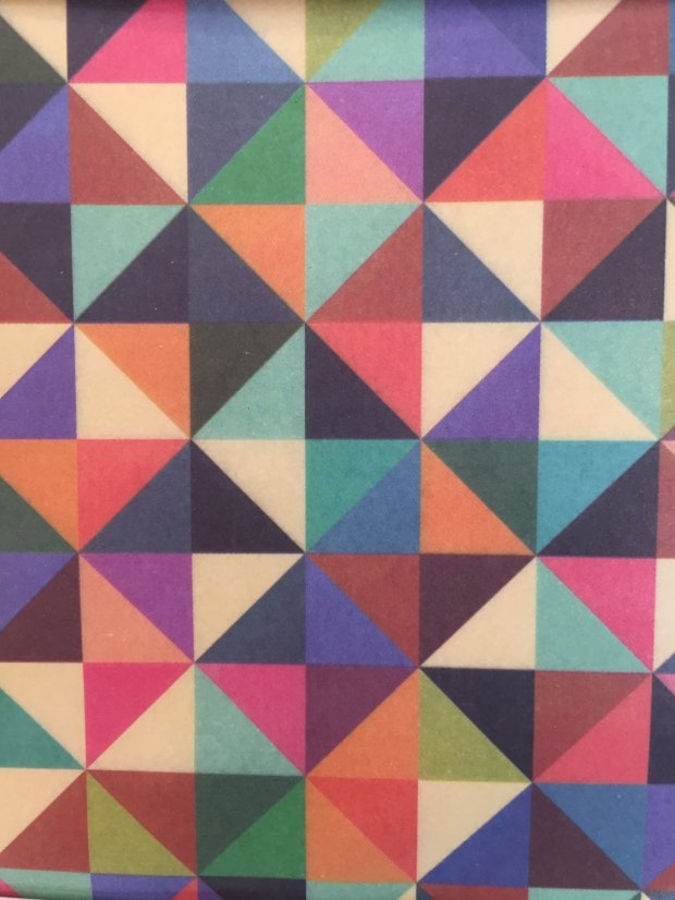 Decoupage Paper: Retro-5