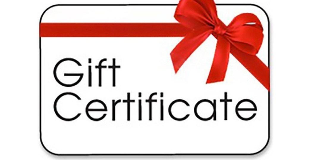 Divine Healing Gift Certificate  (Discount code) HEALGIFT19 00075