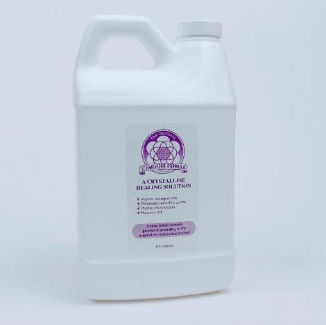 Schweitzer Formula Bottle 64oz SF64