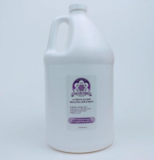 Schweitzer Formula Bottle128oz (Gallon)