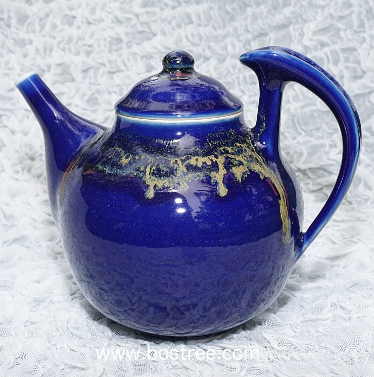 Teapot by Andrew Boswell 00007