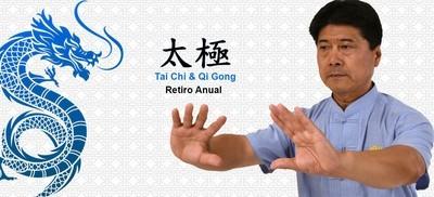 Retiro Tai Chi & Qi Gong para la Salud y Longevidad 2019 en Habitación Individual