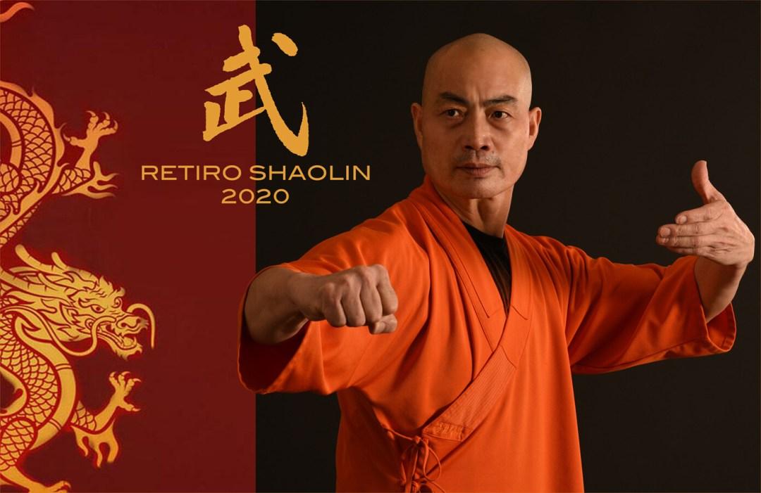 Retiro Shaolin 2020 Habitación Compartida