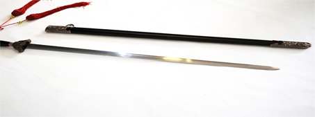 Espada Copper Jian 00168