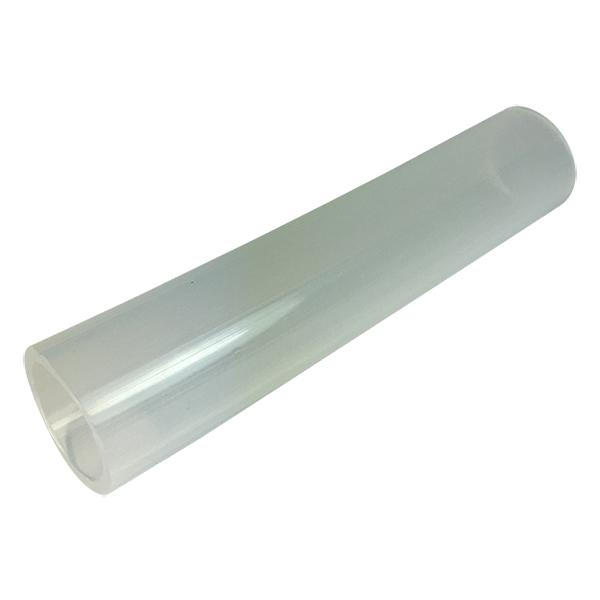 Clear Hula Hoop Joiners, 10-pack of 16mm x 70mm