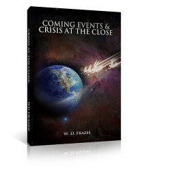 Coming Events & Crisis At The Close