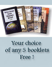 Booklets shipped free within the US