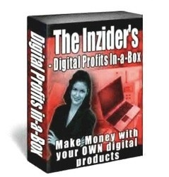 Digital Profits In A Box