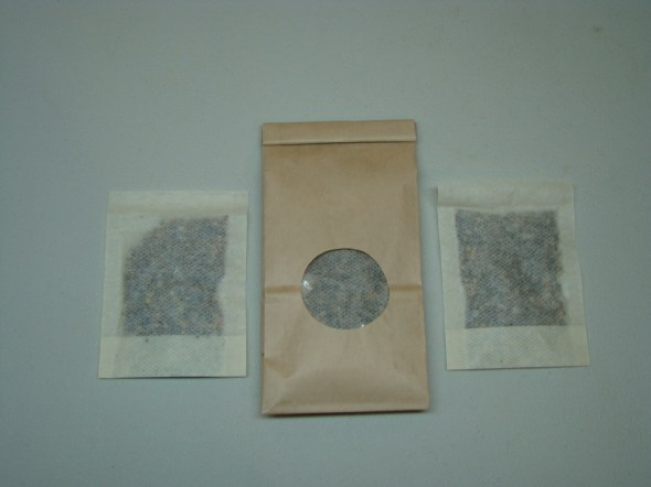 Farmer's Tea---Sample---2 tbags:  FREE + Shipping 469