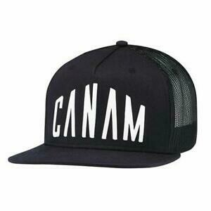 Can-Am Flat cap