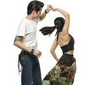 Slow Blues & Lindy Hop - Wednesday June 5 - July 10th. 00011