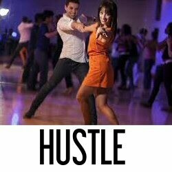 BEGINNER HUSTLE CLASSES - January 8th - Feb 5th
