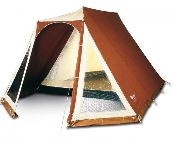 【新品】イタリア製 ベルトーニ (BERTONI) ALASKA 200  リッジテント 前室付 ウミウシタイプ 00009