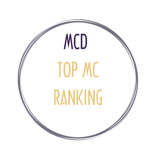 MC Directory TOP MC label