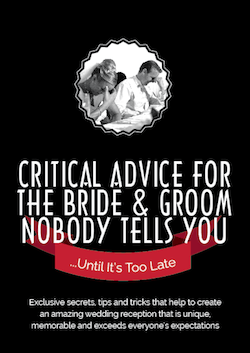 eBook PDF wedding planning CRITICAL ADVICE TO THE BRIDE AND GROOM THAT NO-ONE TELLS YOU ... until its too late