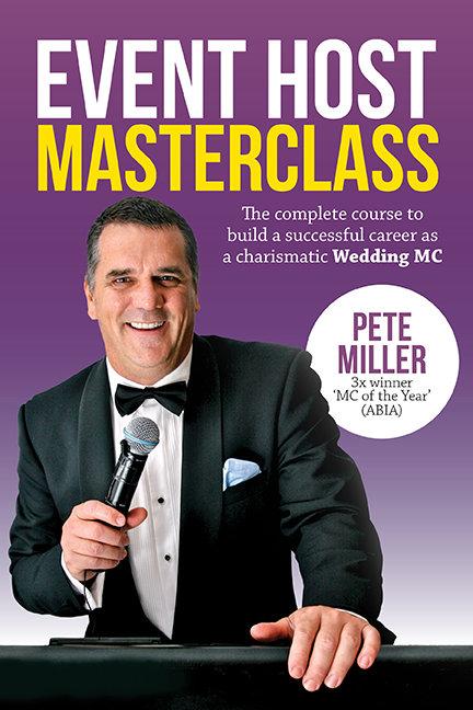 course EVENT HOST Masterclass lifetime access course-ehmc-weddingmc