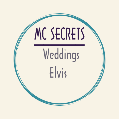 video MC SECRETS Elvis weddings