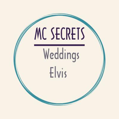 video MC SECRETS Elvis weddings