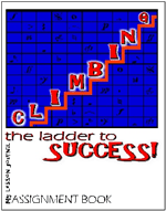 Climbing the Ladder to Success 0200506