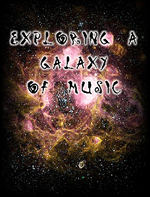 Exploring a Galaxy of Music 200910