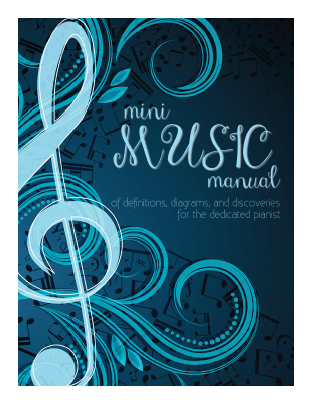 Mini Music Manual 20160101